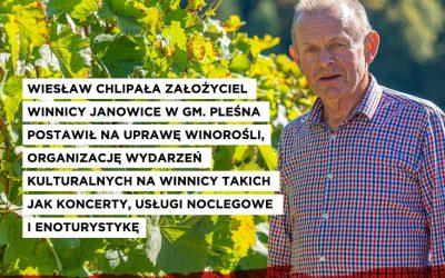 Winnica Janowice