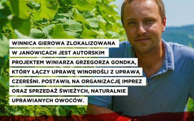 Winnica Gierowa
