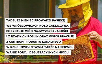 Wróblowicka Pasieka