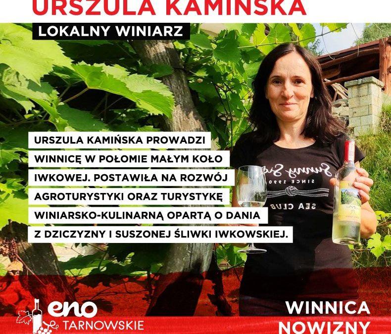 Winnica Nowizny