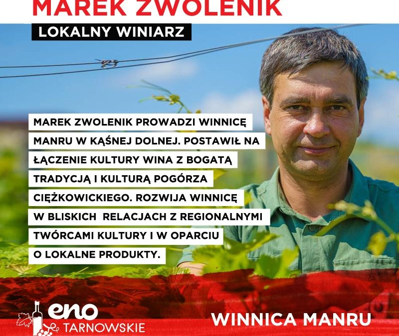 Winnica Manru